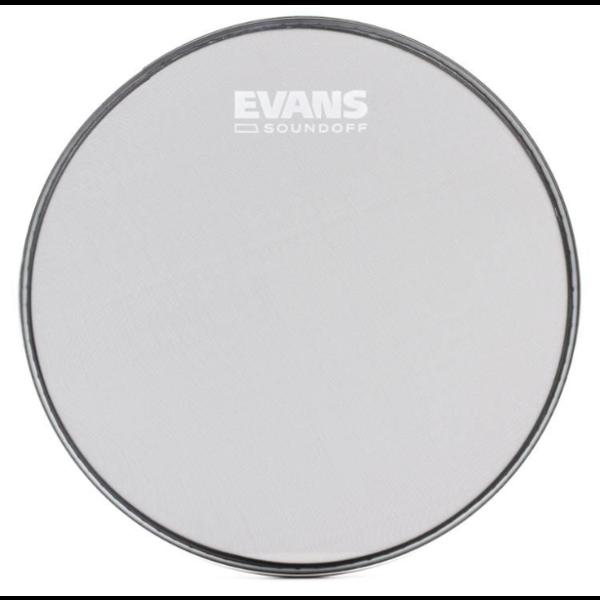 "Evans SoundOff by Evans Drumhead - 12"""