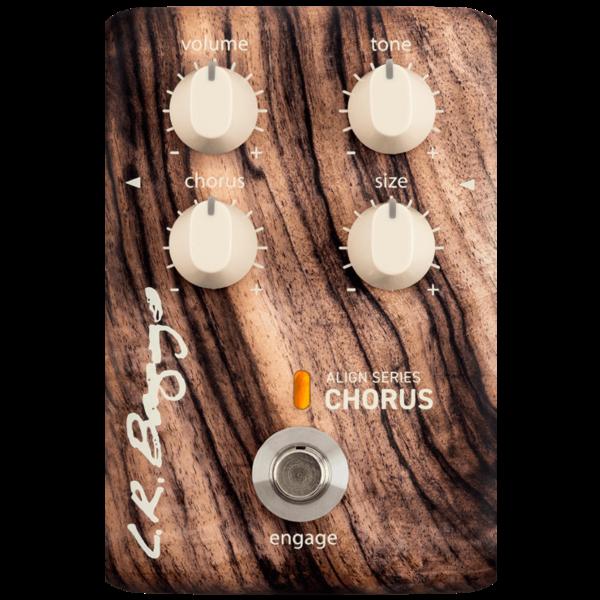 LR Baggs L.R. Baggs Align Series Acoustic Chorus Pedal