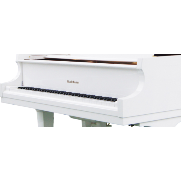 Baldwin Baldwin BP152 HPWH 5' Grand in Polished White