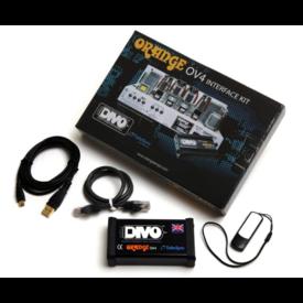 Orange Orange DIVO Footswitch for DIVO OV4