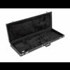 Jazzmaster/Jaguar Pro Series Case, Black