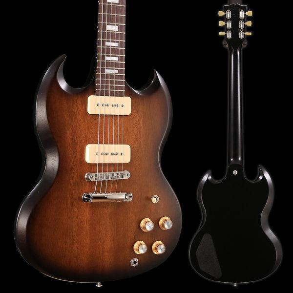 Gibson Gibson SGSP9017SVNH3 SG Special P-90 Vintage Sunburst w/ Nickel Hardware