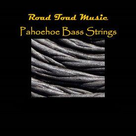 Kala Kala All 4-String UBass 4-String Set/Black