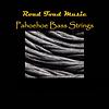 Kala All 5-String UBass 5-String Set/Black