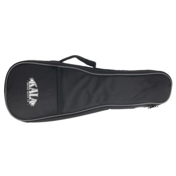 Kala Kala Tenor Standard Ukulele Gig Bag W/ Gray Piping & Logo