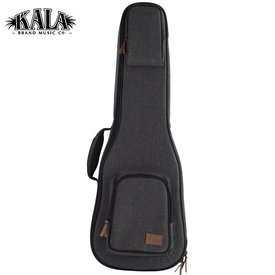 Kala Kala Concert Sonoma Coast Collection Gray Ukulele Case