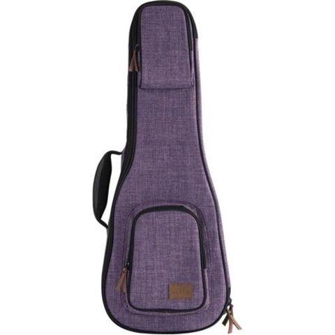 Kala Concert Sonoma Coast Collection Purple Ukulele Case