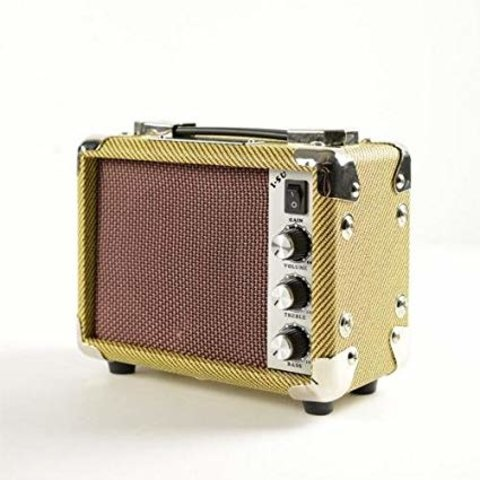 Kala Mini Amp Kala Tweed Mini 5W Amp