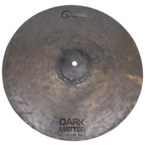 Dream DMECR16 Dark Matter Energy Crash 16''