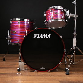 TAMA TAMA Starclassic Walnut/Birch 3-piece shell pack Lacquer Phantasm Oyster
