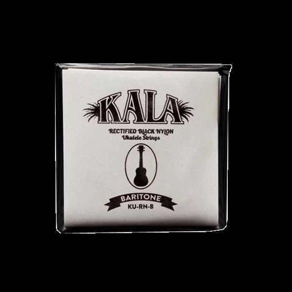 Kala Kala Baritone Kala Rectified Black Nylon