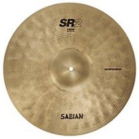 "Sabian Sabian SR21SM  21"" SR2 Suspended Medium"