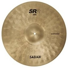 "Sabian Sabian SR21SH  21"" SR2 Suspended Heavy"