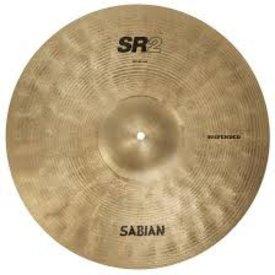 "Sabian Sabian SR17SH  17"" SR2 Suspended Heavy"