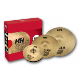 Sabian Sabian 15005  HH Performance Set