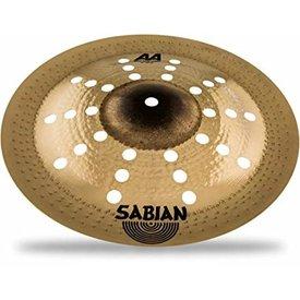 "Sabian Sabian 21216CSB  12"" AA Mini Holy China Brilliant"