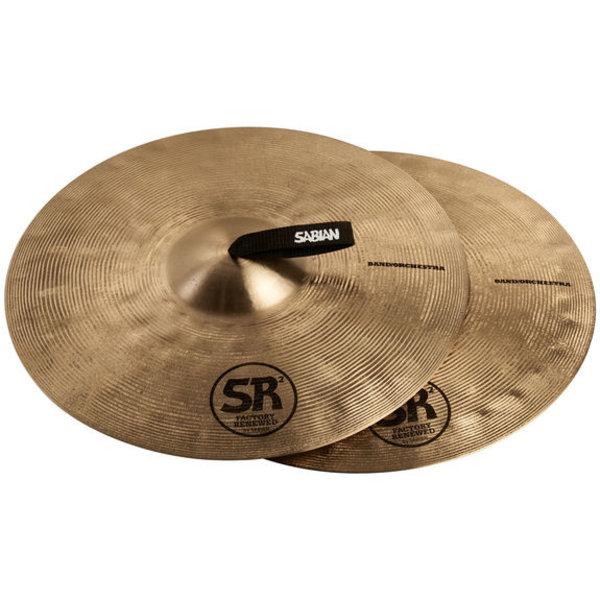 "Sabian 19"" Sabian SR2 Medium Crash Cymbal"