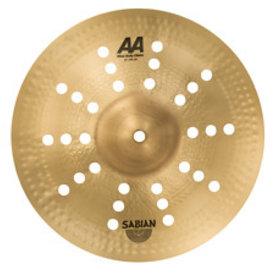 "Sabian 12"" Sabian SR2 China Cymbal"