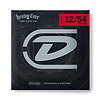 Dunlop DHCN1254 Heavy Core Nickel Steel Electric Guitar Strings