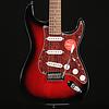 Squier Standard Stratocaster, Laurel Fingerboard, Antique Burst S/N ICS18282840
