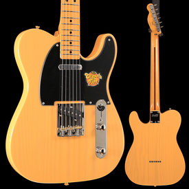 Squier Classic Vibe Telecaster '50s, Maple Fingerboard, Butterscotch Blonde