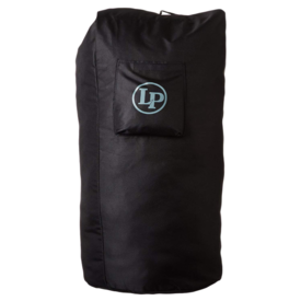 LP LP LP Series Fits All Conga Bag Bk Black LP542-BK
