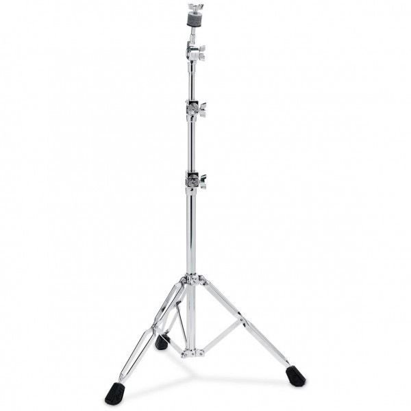 DW DROPSHIP DW 3000 Series Straight Cymbal Stand Chrome DWCP3710