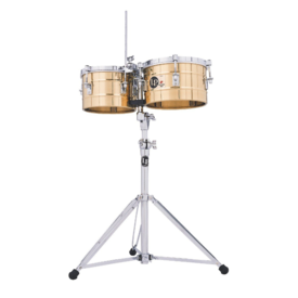 LP LP LP Series Bronze Timbalitos Bronze LP272-BZ