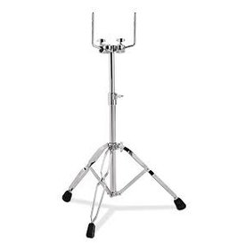 PDP PDP Concept Double Tom Stand Chrome PDTSC90