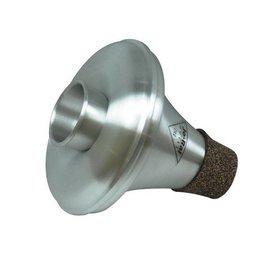 Conn-Selmer Jo-Ral B5 Bass Trombone Wah-Wah Mute, Aluminum