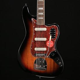 Squier Vintage Modified Bass VI Indian Laurel Fingerboard 3-Color Sunburst