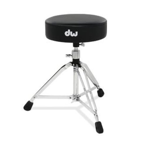 DW 5000 Series Throne With Oversized Nut Chrome DWCP5100