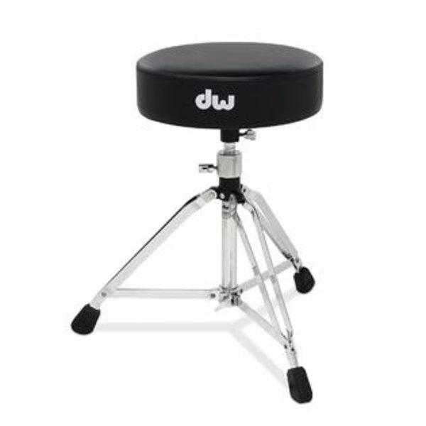 DW DW 5000 Series Throne With Oversized Nut Chrome DWCP5100
