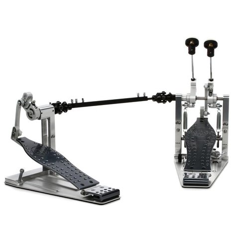 DW Machined Direct Drive Double Pedal DWCPMDD2