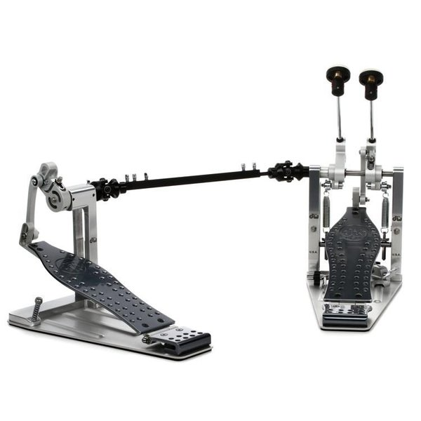 DW DROPSHIP DW Machined Direct Drive Double Pedal DWCPMDD2