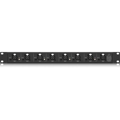 Behringer MS8000 8-Channel Microphone Splitter