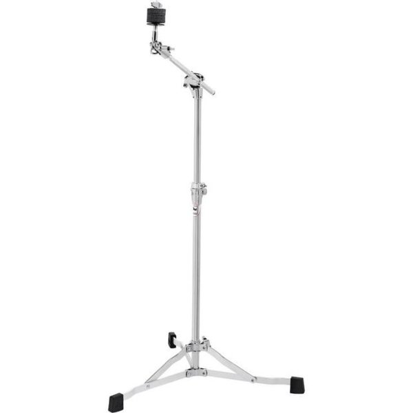 DW DROPSHIP DW 6000 Series Straight Cymbal Stand Ultra Light Chrome DWCP6710UL