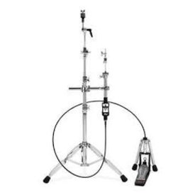 DW DROPSHIP DW 9000 Series 8 Foot Remote Hh Stand Chrome DWCP9502LB8