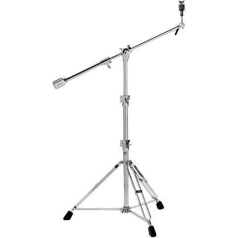 DW 9000 Series Extra-Heavy Duty Boom Stand Chrome DWCP9700XL