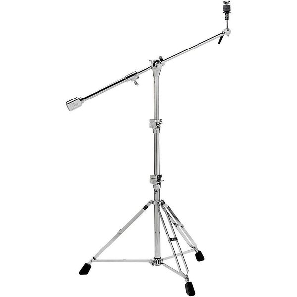 DW DROPSHIP DW 9000 Series Extra-Heavy Duty Boom Stand Chrome DWCP9700XL