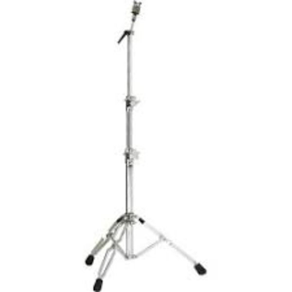 DW DROPSHIP DW 9000 Series Heavy Duty Straight Cymbal Stand Chrome DWCP9710