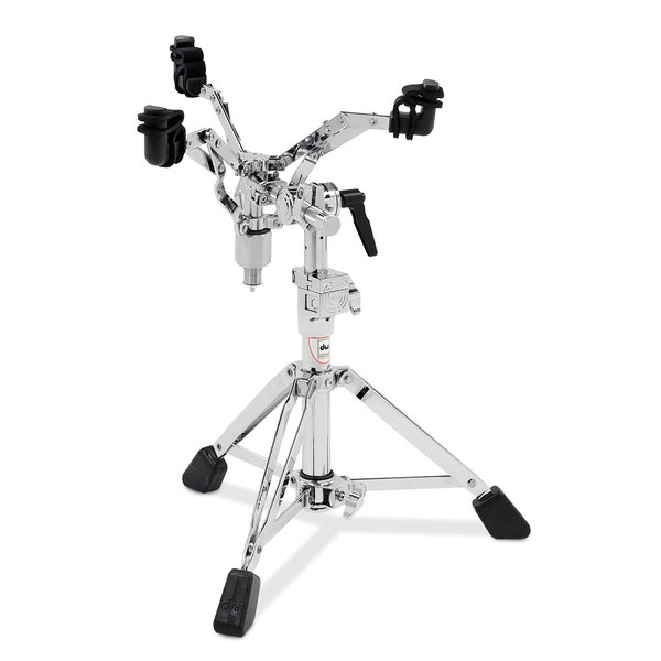 DW DROPSHIP DW 9000 Series Heavy Duty Tom/Snare Stand Chrome DWCP9399