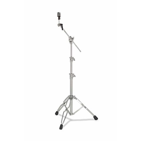 DW 9000 Series Hvy Dty Low Straight-Boom Cymbal Stand Chrome DWCP9701