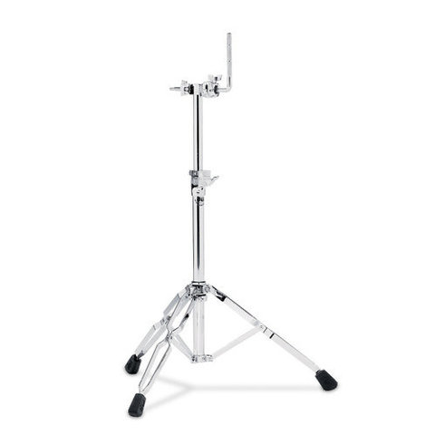 DW 9000 Series Single Tom Stand Chrome DWCP9991