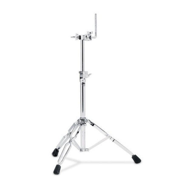 DW DROPSHIP DW 9000 Series Single Tom Stand Chrome DWCP9991