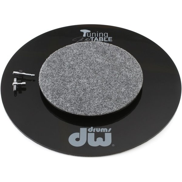 DW DROPSHIP DW John Good Tuning Table DWCPJGTBL