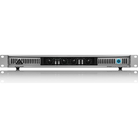 Behringer EPQ304 300W 4-Channel Power Amp - ATR