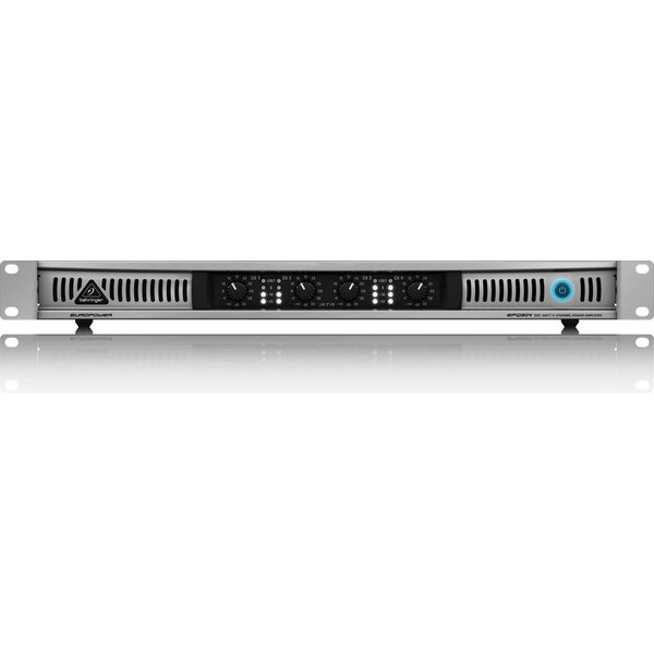 Behringer Behringer EPQ304 300W 4-Channel Power Amp - ATR