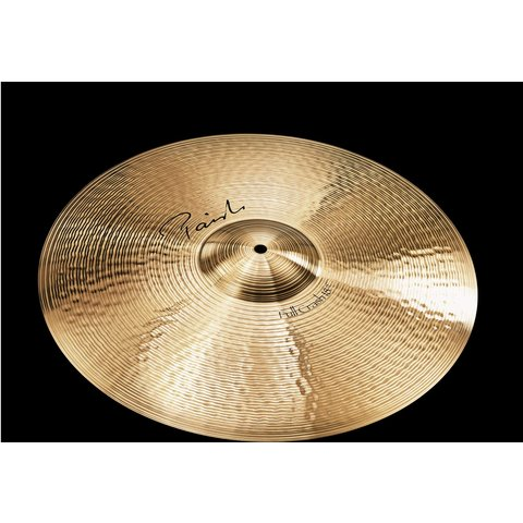 "Paiste 18"" Signature Full Crash Cymbal"