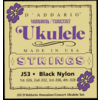 D'Addario Hawaiian Ukulele Strings BNYL036